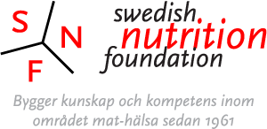SNF Swedish Nutrition Foundation
